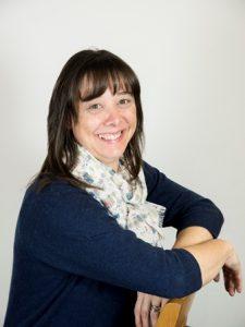 Woodland Class - Mrs Sharon Hillier