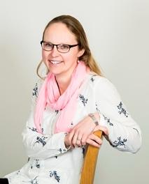 Deputy / Desert Class - Mrs Sarah Vail